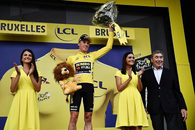 Tour de France : Teunissen prive Sagan du jaune
