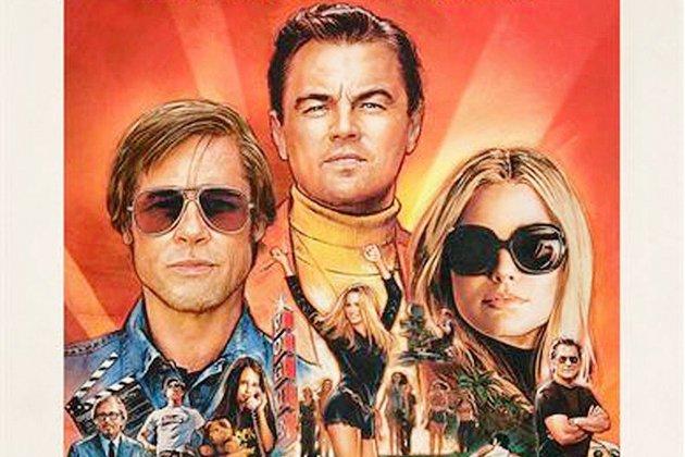 Margot Robbie,Brad Pitt, Emma Thompson... Les stars au cinéma cet été