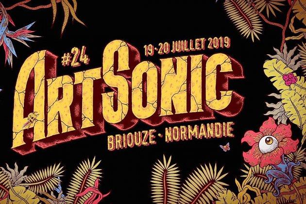Préparez votre venue au festival Art Sonic