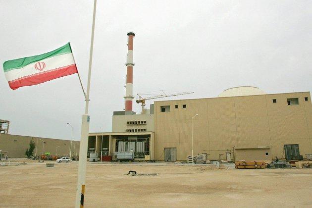 Rencontres franco-iraniennes à Téhéran pour sauver l'accord sur le nucléaire