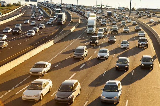 Les prévisions de circulation du vendredi 12 au dimanche 14 juillet