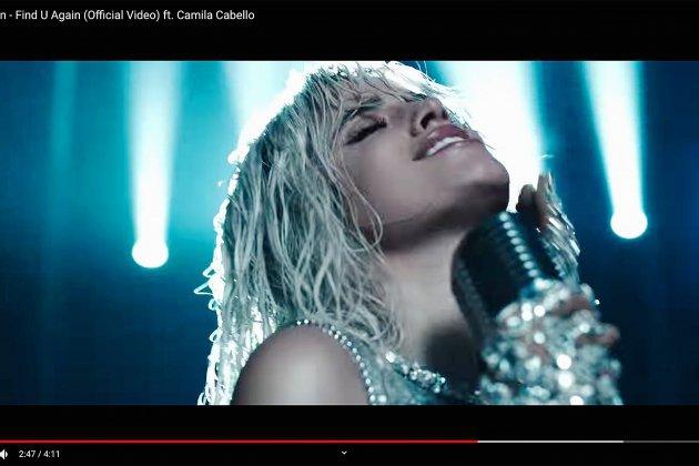 La tête de Camila Cabello mise à prix dans le clip de Find U Again