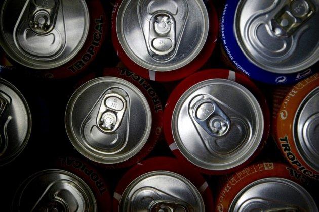 La consommation de boissons sucrées associée à un risque accru de cancer