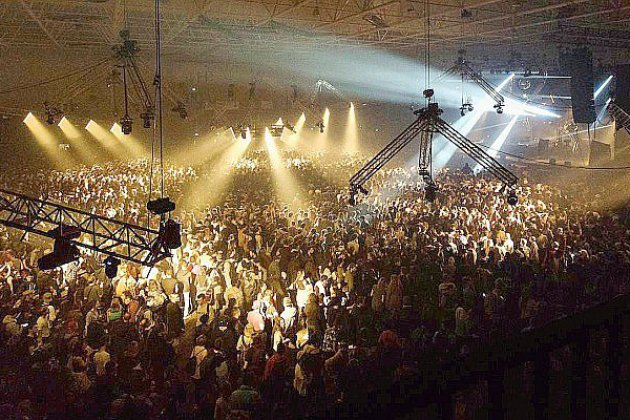 Caen: le festival Nördik Impakt 2019 est annulé