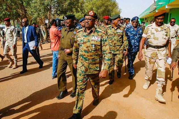 """Soudan: Une """"tentative de coup d'Etat"""" déjouée affirme un général"""
