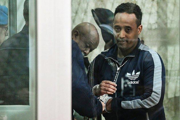 """Criminel ou victime ? Verdict attendu à Palerme pour le """"boss"""" des passeurs"""