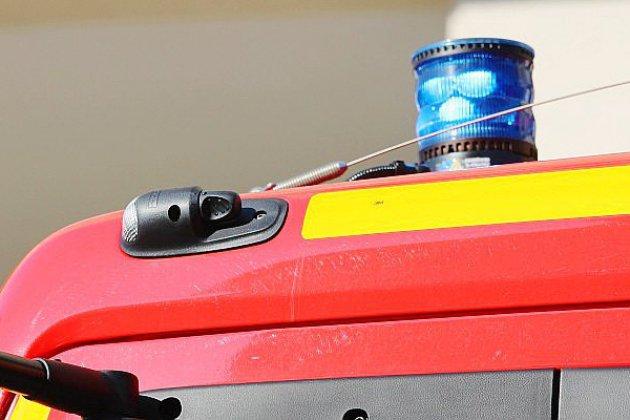Incendie à Elbeuf: sept personnes relogées