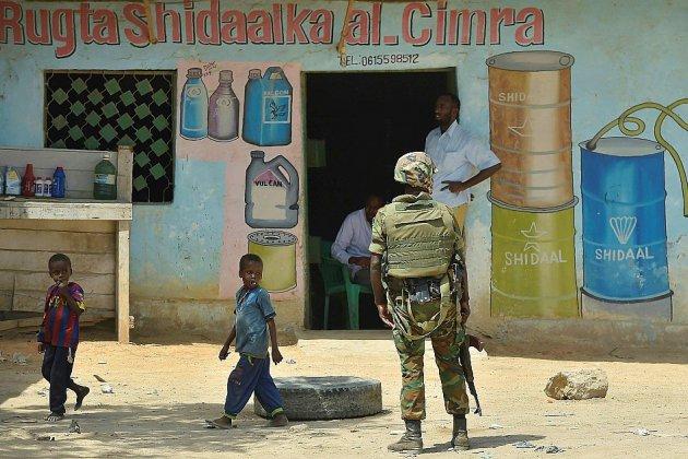 Somalie: 26 morts dans l'attaque d'un hôtel de Kismayo par des shebab