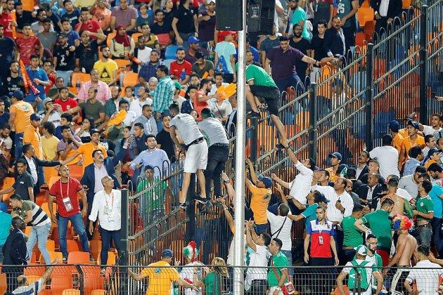CAN-2019: pour ou contre l'Algérie, le dilemme égyptien