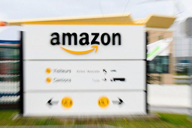 Concurrence: Amazon dans la ligne de mire de Bruxelles