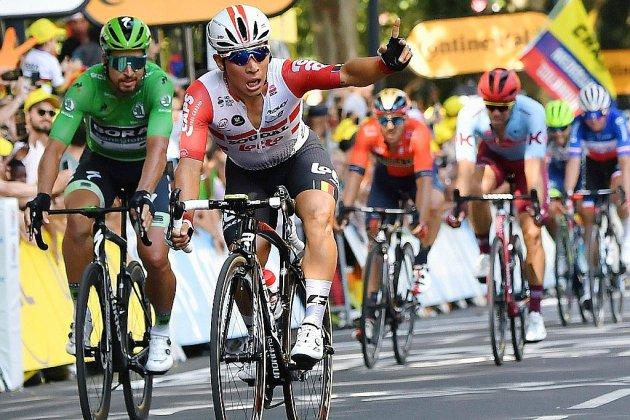 Tour de France: la