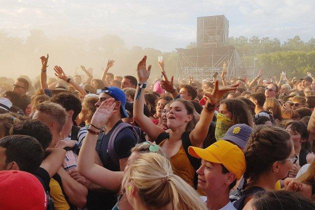 Festival Beauregard: les dates de l'édition 2020 sont connues