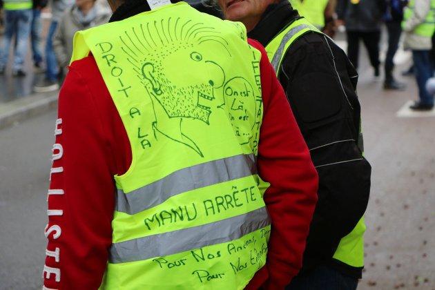 Manifestations interdites à Rouen samedi 20 juillet
