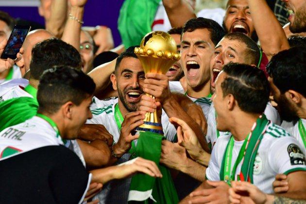 CAN-2019: l'Algérie attend le retour de ses héros