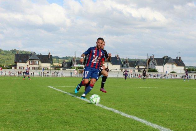 Le SM Caen boucle sa préparation par un 0-0 contre Le Mans