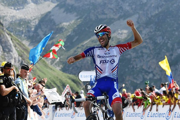 Tour de France: un match, un rêve, un maillot