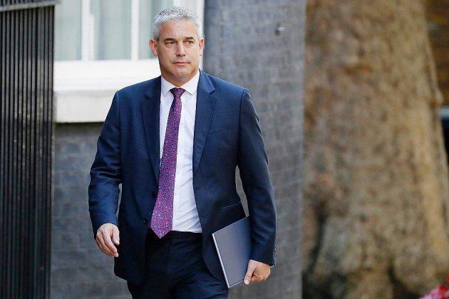 Boris Johnson réunit son gouvernement pour un Brexit à tout prix