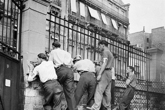 Le 25 août 1944, après une semaine de combats, Paris est libéré