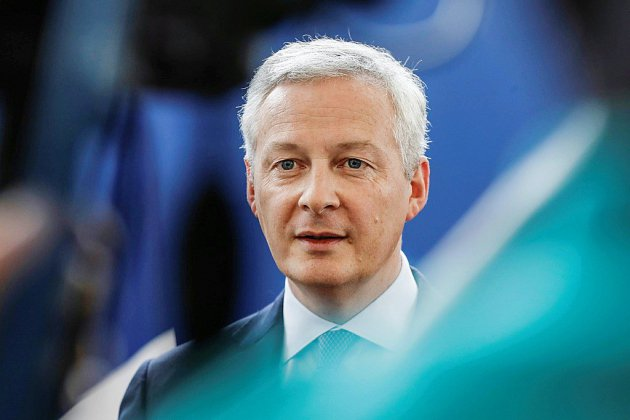 La France veut un accord avec Washington sur la taxation du numérique d'ici fin août