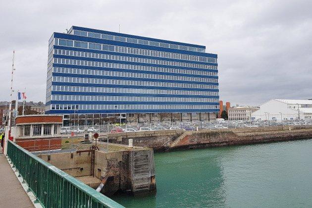 Usine d'éoliennes au Havre: l'Autorité environnementale veut plus d'études