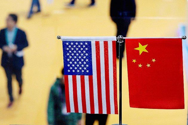 Commerce: Chine et USA reprennent les négociations après 3 mois d'interruption