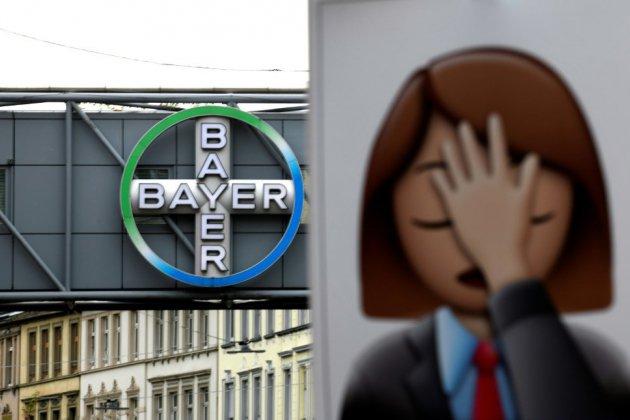 Bayer voit s'alourdir la menace judiciaire liée au glyphosate