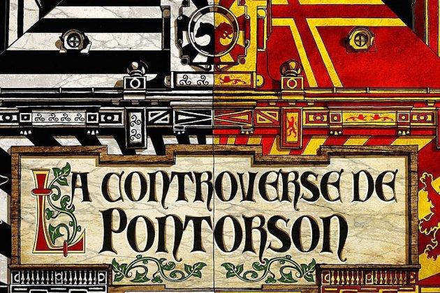 La controverse de Pontorson: le son et lumière quotidien de l'été