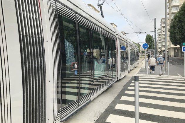 Tramway de Caen : pourquoi certains voyageurs grincent des dents ?