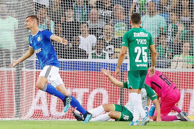 Ligue Europa: Strasbourg écarte le Maccabi Haïfa dans la douleur