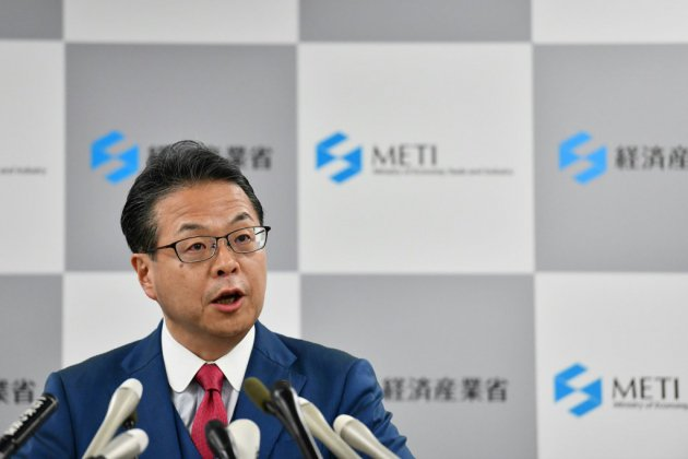 Le Japon raye la Corée du Sud de sa liste de partenaires de confiance