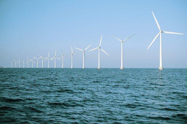 L'éolien au large de Fécamp et Courseulles: le Conseil d'État valide