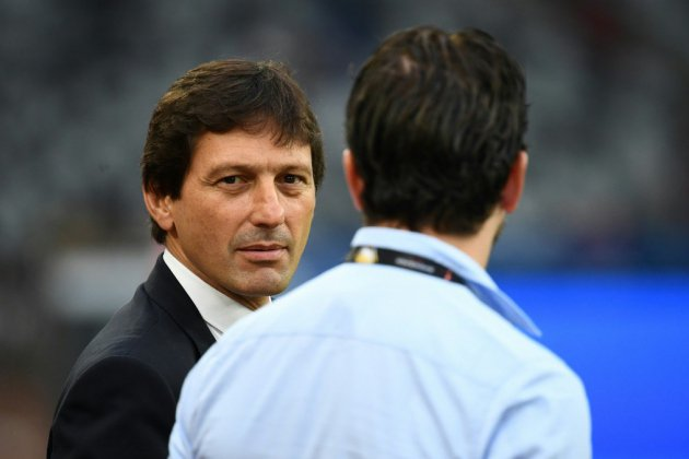L1: de Leonardo à Juninho, cinq dirigeants à suivre
