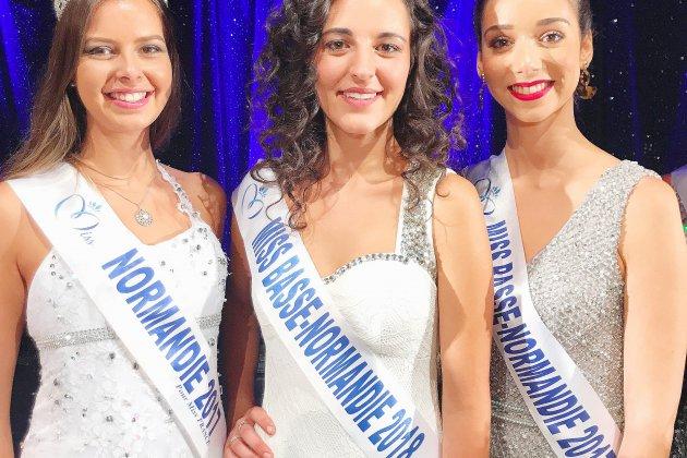 Miss Basse-Normandie2019 : les inscriptions sont ouvertes!