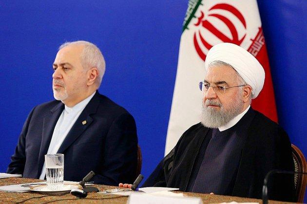 L'Iran se dit prêt à négocier si Washington lève ses sanctions