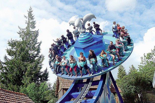 Les parcs de loisirs vous invitent avec Tendance Ouest