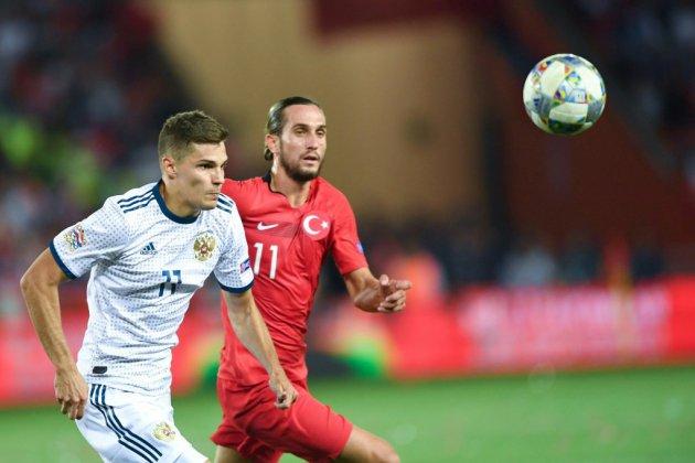 Transfert: le Turc Yazici devient le joueur le plus cher acquis par Lille