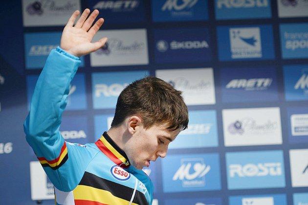 Cyclisme: le peloton en état de choc après le décès de Lambrecht