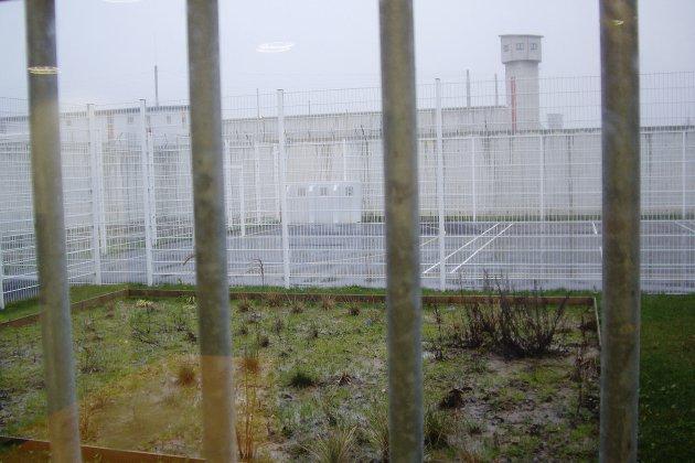 Abdelkader Merah incarcéré au centre pénitentiaire de Condé-sur-Sarthe