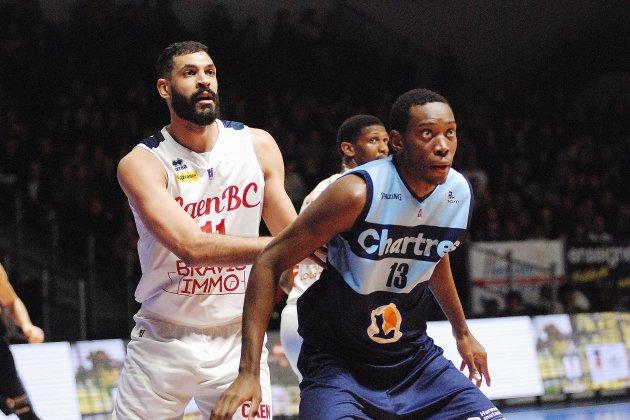 Coupe de France de basket : les Normands connaissent leurs adversaires