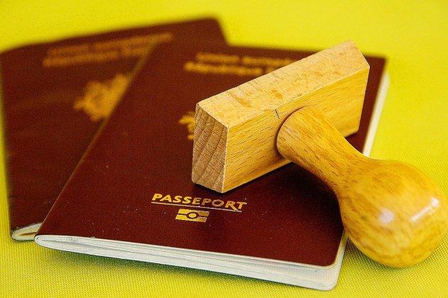 Le Havre: il tente d'obtenir un passeport avec de faux papiers