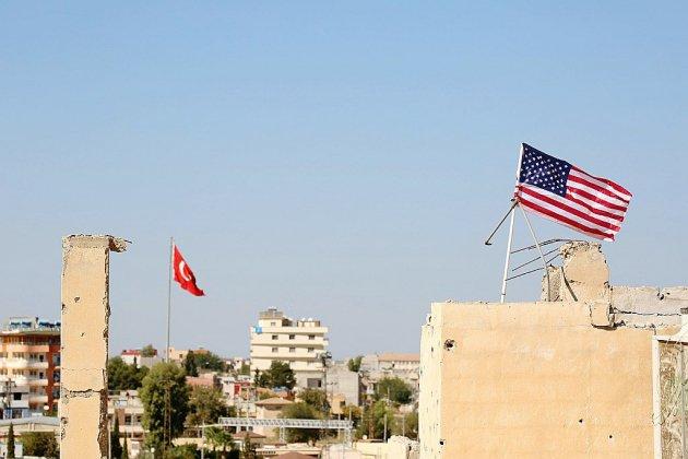 """Syrie: Ankara et Washington vers la création d'une """"zone de sécurité"""""""
