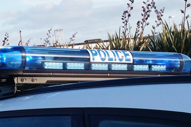 Colombelles : deux mineurs arrêtés sur un scooter volé