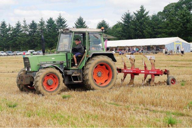 Farmr, le réseau social des agriculteurs, a ses adeptes en Normandie