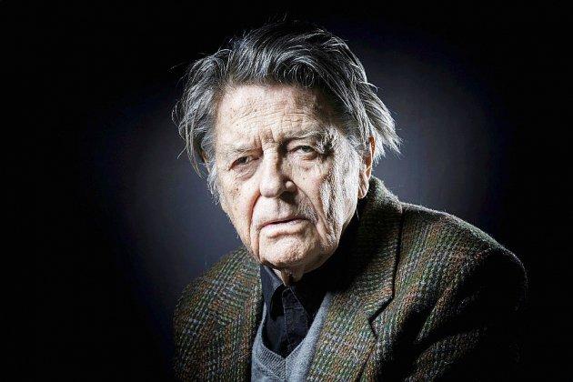Décès du cinéaste Jean-Pierre Mocky le franc-tireur du cinéma français