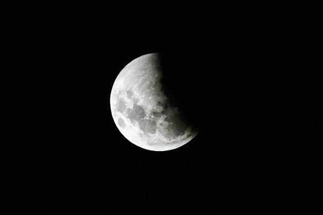 Manche : séances d'astronomie sur la plage verte de Querqueville