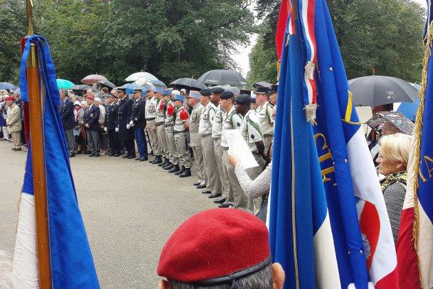 La Libération de l'Orne sur les pas de la division Leclerc