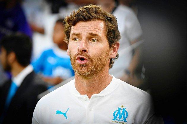 L1: Villas-Boas rate ses débuts avec Marseille