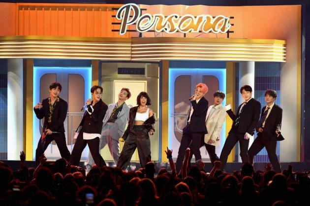"""BTS, les rois de la pop coréenne, annoncent une """"longue pause"""""""