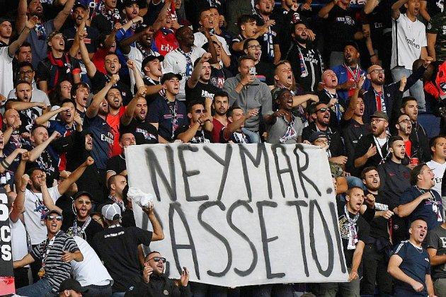 PSG: Neymar, une semaine décisive