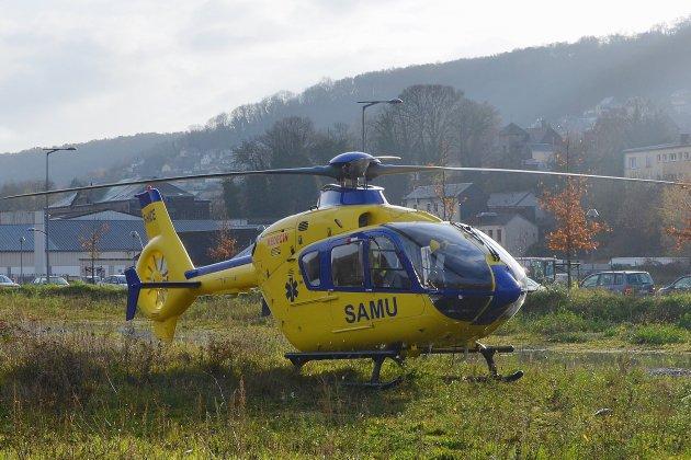 Seine-Maritime : un accompagnateur de camp scout fait un arrêt cardiaque